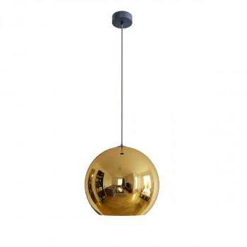 Подвесной светильник Loft it Copper Shade LOFT2024-В