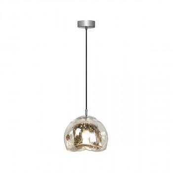 Подвесной светильник Loft it MELT LOFT2025-CH