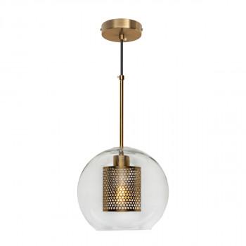 Подвесной светильник Loft it Hexagon LOFT2566-B