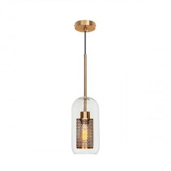 Подвесной светильник Loft it Hexagon LOFT2566-D