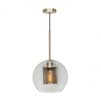 Подвесной светильник Loft it Hexagon LOFT2567-B