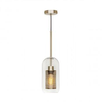 Подвесной светильник Loft it Hexagon LOFT2567-D