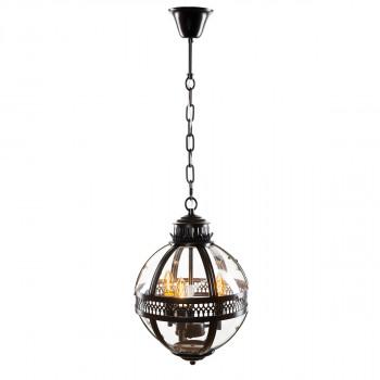 Подвесной светильник Loft it Lantern residential LOFT3043-BL