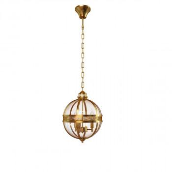 Подвесной светильник Loft it Lantern residential LOFT3043-BR