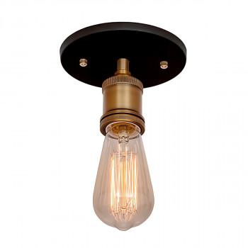 Потолочный светильник Loft it Factory filament LOFT3103C
