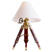 Настольная лампа Loft it Tripod LOFT7012-BR