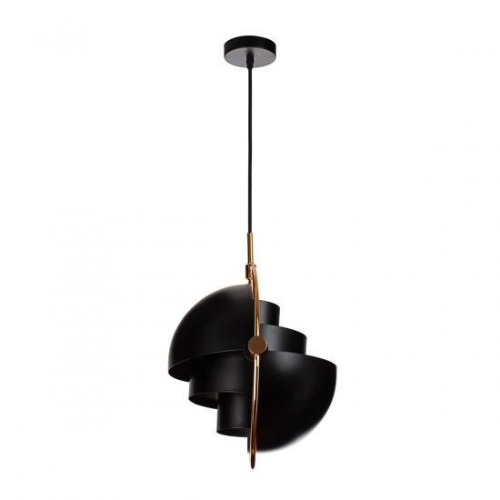 Подвесной светильник Loft it Multi-lite LOFT9915-BL в интернет-магазине ROSESTAR фото