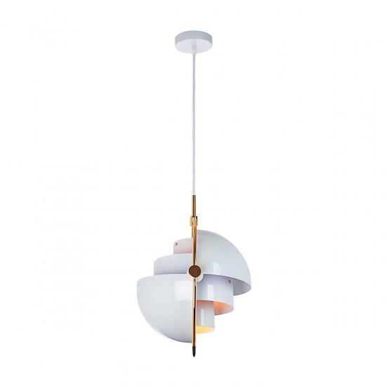 Подвесной светильник Loft it Multi-lite LOFT9915-WH в интернет-магазине ROSESTAR фото