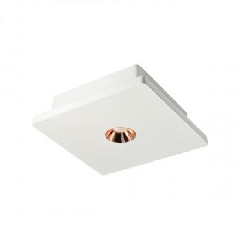 Потолочный светильник Loft it Architect OL1072-WG/1