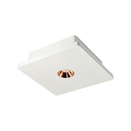 Потолочный светильник Loft it Architect OL1072-WG/1 в интернет-магазине ROSESTAR фото