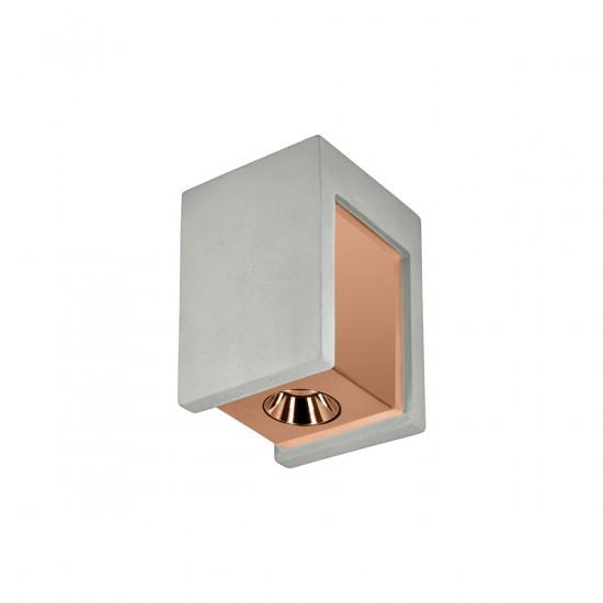 Потолочный светильник Loft it Architect OL1073-GG в интернет-магазине ROSESTAR фото