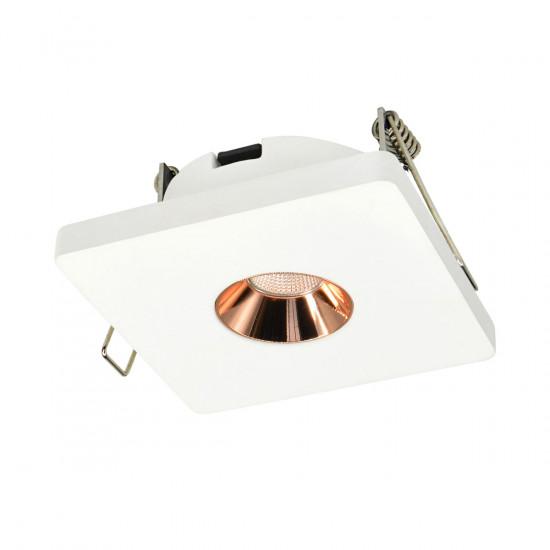 Встраиваемый светильник Loft it Architect RL1071-WG в интернет-магазине ROSESTAR фото