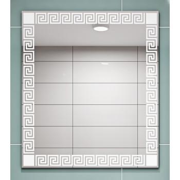 Зеркало Версаче 100х90 сенсор