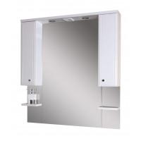 Зеркало-шкаф Классика 105