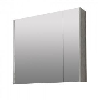 Зеркало-шкаф Эвора 90