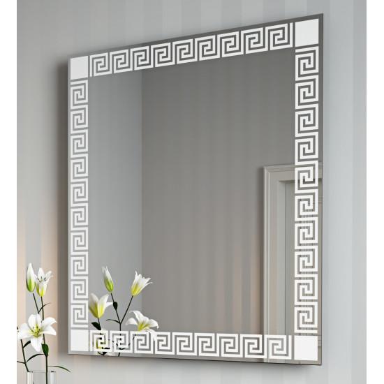 Зеркало Версаче 60х80 сенсор в интернет-магазине ROSESTAR фото