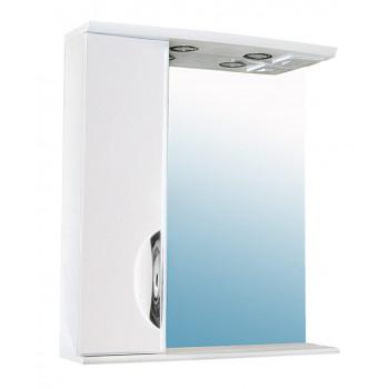 Зеркало-шкаф Тулуза 60
