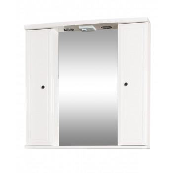Зеркало-шкаф Классика 75