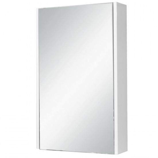 Зеркало-шкаф Фортуна 50 в интернет-магазине ROSESTAR фото