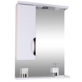 Зеркало-шкаф Люкс 60