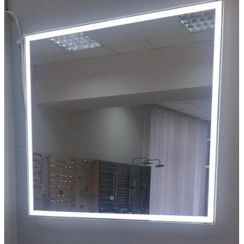 Зеркало Астерия 90х80