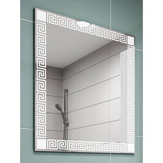 Зеркало Версаче 100х80 сенсор в интернет-магазине ROSESTAR фото