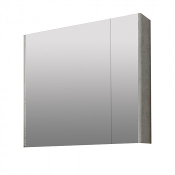 Зеркало-шкаф Эвора 75
