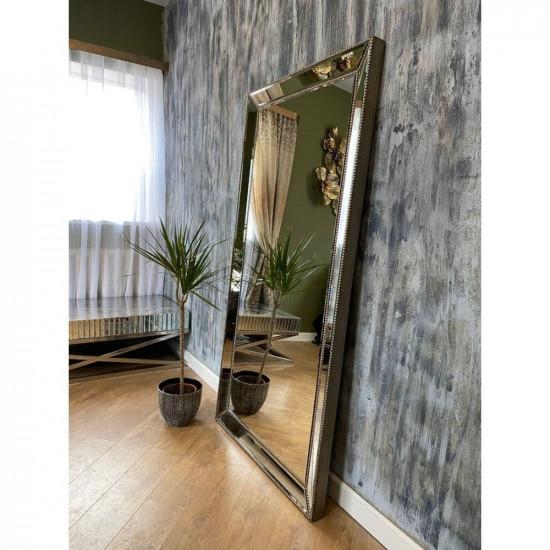 Зеркало Уилшир (Uilshir) pale silver в интернет-магазине ROSESTAR фото