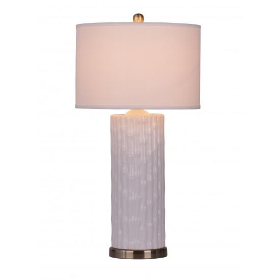 Настольная лампа Буше в интернет-магазине ROSESTAR фото