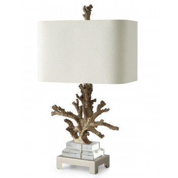 Настольная лампа Гамильтон