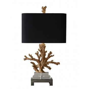 Настольная лампа Гудзон
