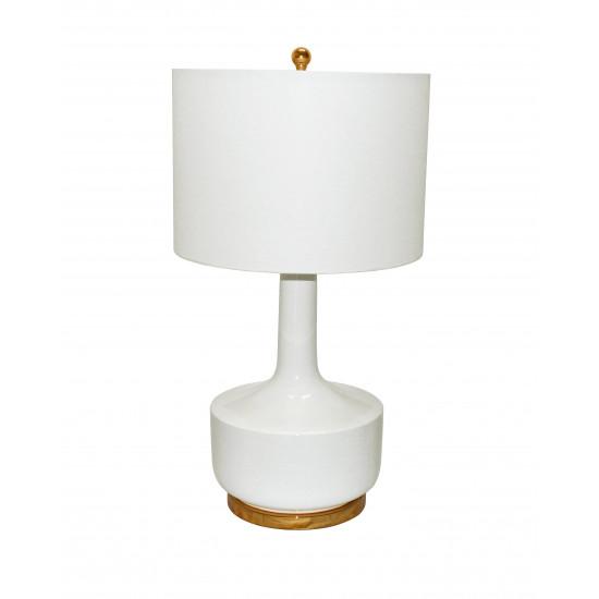 Настольная лампа Ридли в интернет-магазине ROSESTAR фото