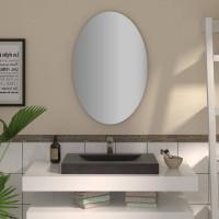 Овальное зеркало A9