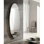 Овальные зеркала для ванной