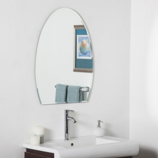 Зеркало с фацетом настенное Неоми в интернет-магазине ROSESTAR фото