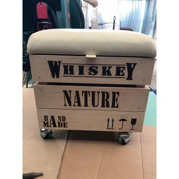Ящик-пуф «Виски-2»