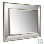 Зеркала в ванную 130 см
