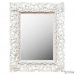 Зеркала в багете для ванной