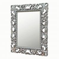 Зеркало в раме Iren Серебро