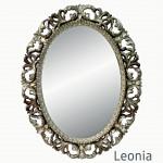 Зеркала в бронзовой раме