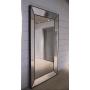 Зеркало большое напольное и настенное в полный рост в зеркальной раме «Ричард» GRAND в интернет-магазине ROSESTAR фото 1
