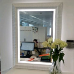 Зеркала в кабинет и офис