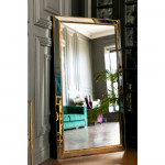 Зеркала в гардеробную