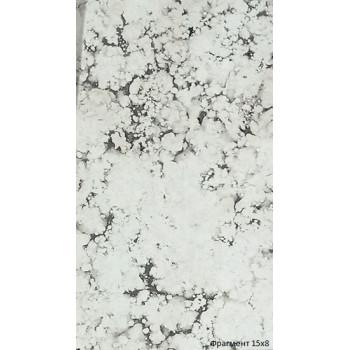 Состаренное зеркало Urano Серебро с черной патиной