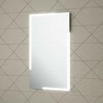 Зеркала с подсветкой 110 см