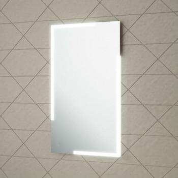 Зеркало настенное со светодиодной LED-подсветкой Гарвуд