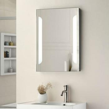 Зеркало настенное со светодиодной LED-подсветкой Скайлайн