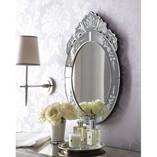 Венецианское зеркало «Джованни» в интернет-магазине ROSESTAR фото
