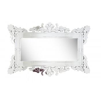 Венецианское прямоугольное зеркало «Флоренция»