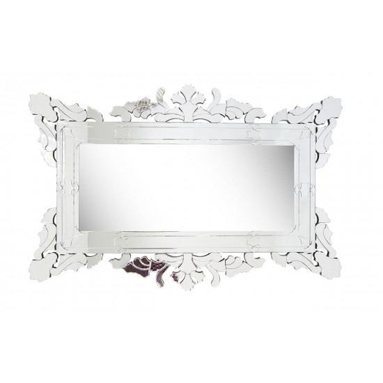 Венецианское прямоугольное зеркало «Флоренция» в интернет-магазине ROSESTAR фото
